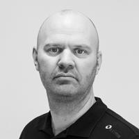 Kristoffer Gustavsson