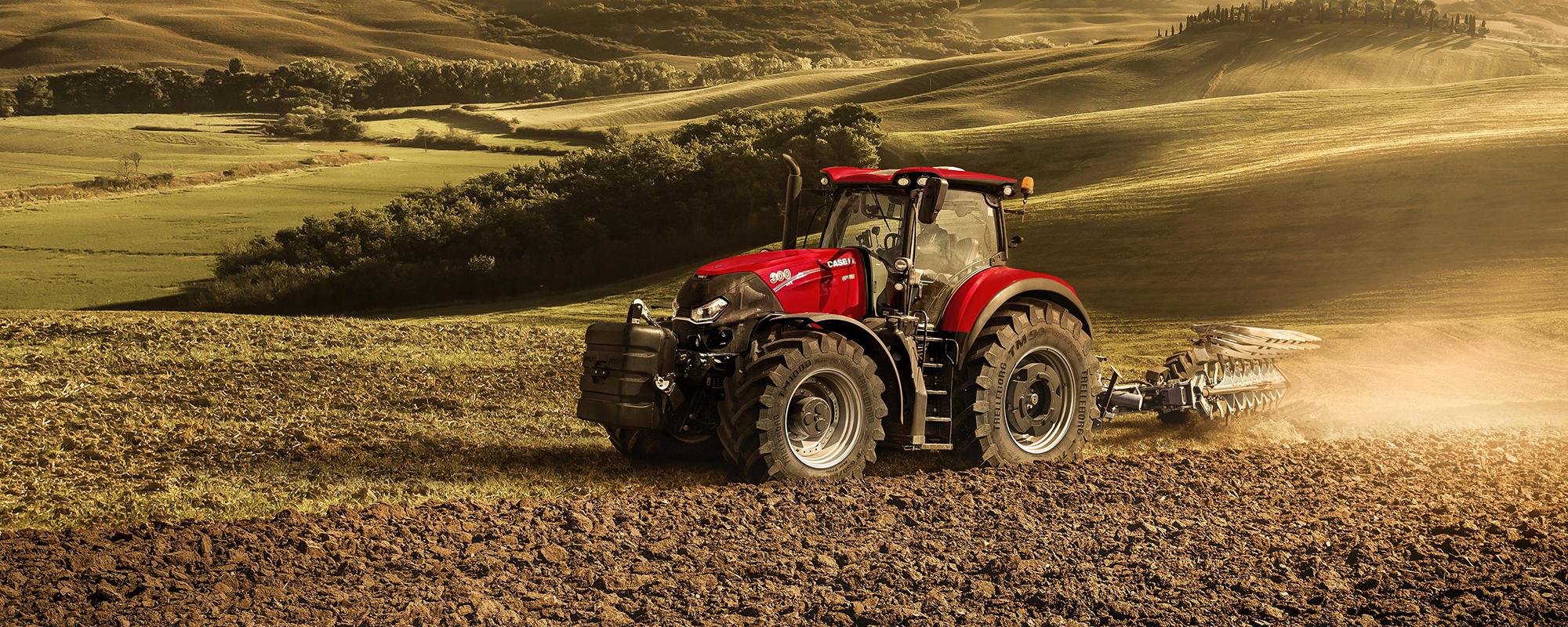 Servicetekniker Kinda Traktorservice Kisa