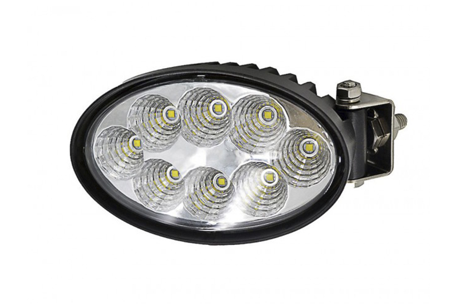 Lampa extraljus