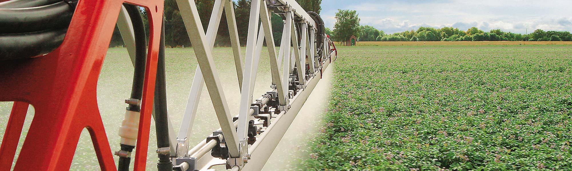 Vicon produktgenomgång gödningsspridare och sprutor