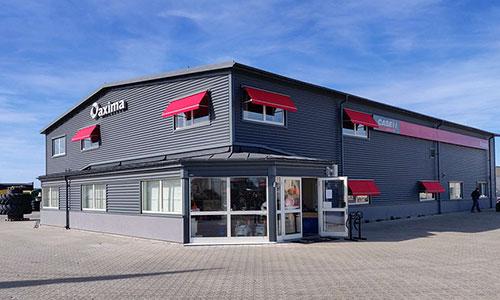 Axima Lidköping
