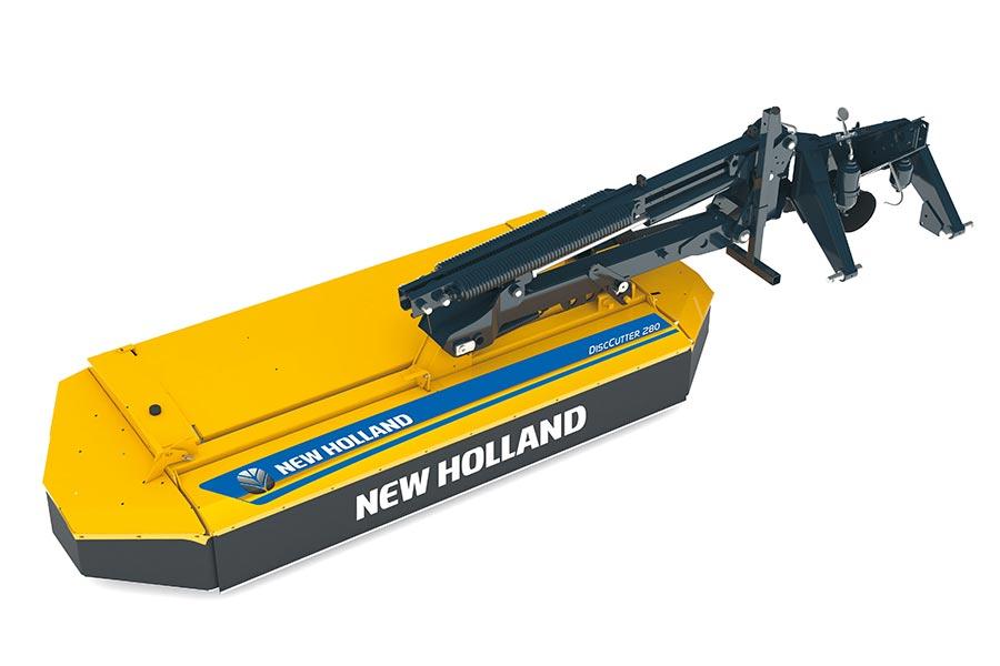 New Holland DiscCutter slåttermaskin