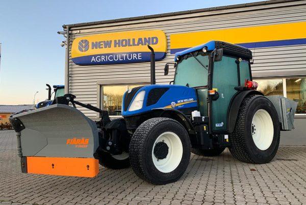 New Holland T4.100 Traktor