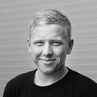 Hampus Haug Johansson