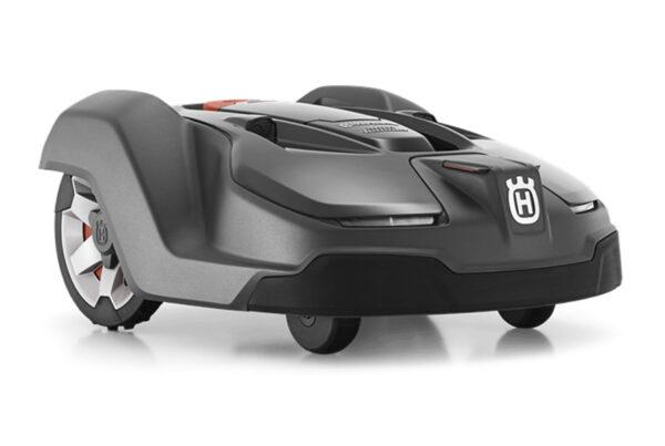 Robotgräsklippare husqvarna automower 450X