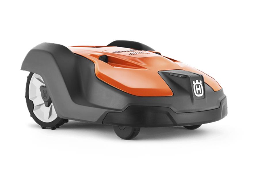 Robotgräsklippare husqvarna automower 550X
