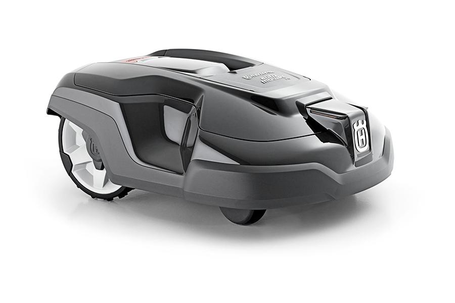 robotgräsklippare husqvarana automower 310