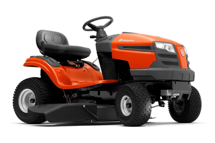 Trädgårdstraktor HUSQVARNA TS 138L