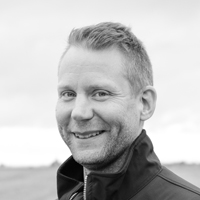 Magnus Yderfors