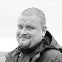 Christopher Lindholm