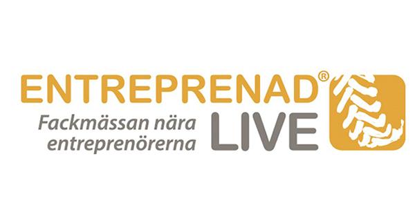 Entreprenad Live
